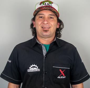 Especialista Bike Shop Barigui