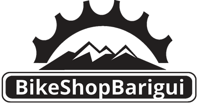 Bike Shop Barigui - Logo