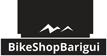 Barigui Bike Shop - Marca