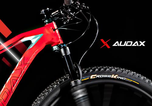 BikeAllaCarte - Bicicletas Audax
