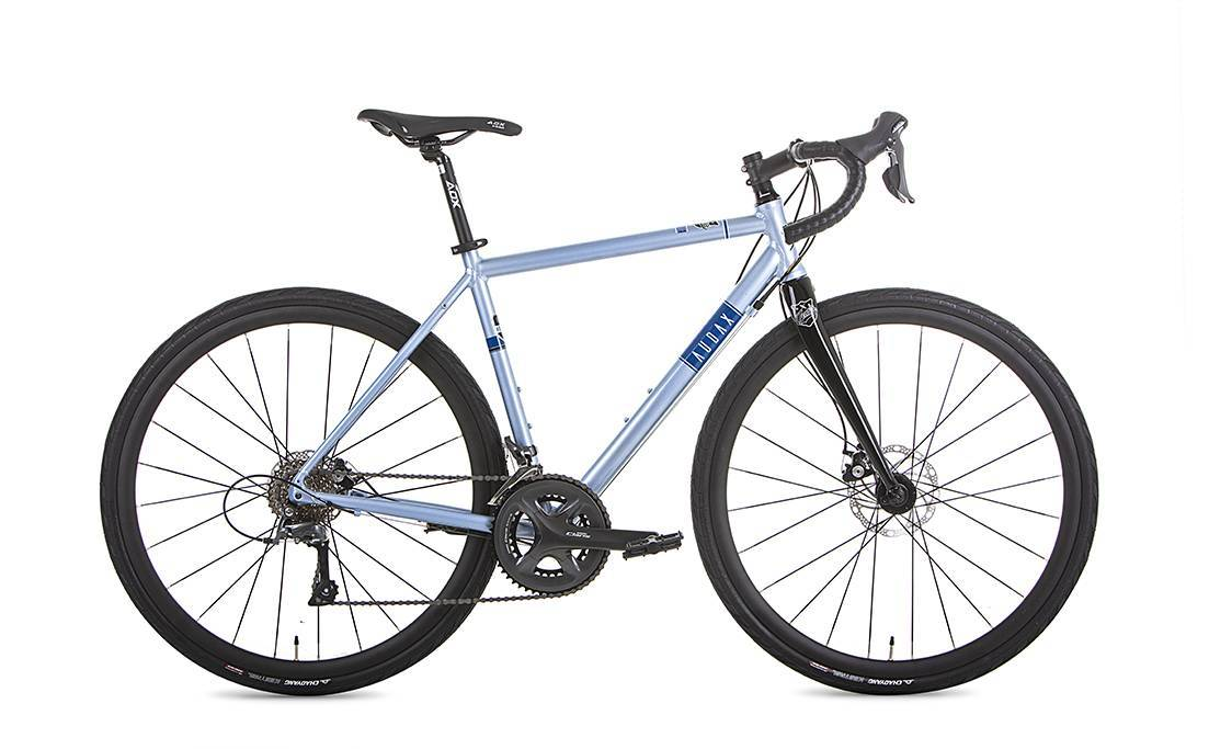 Bicicleta Ventus 1000 Adventure, Shimano Claris