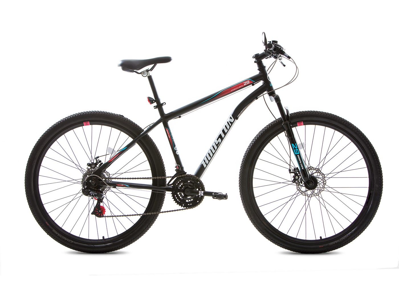 Bicicleta Houston Discovery 2.9, Tamanho 18
