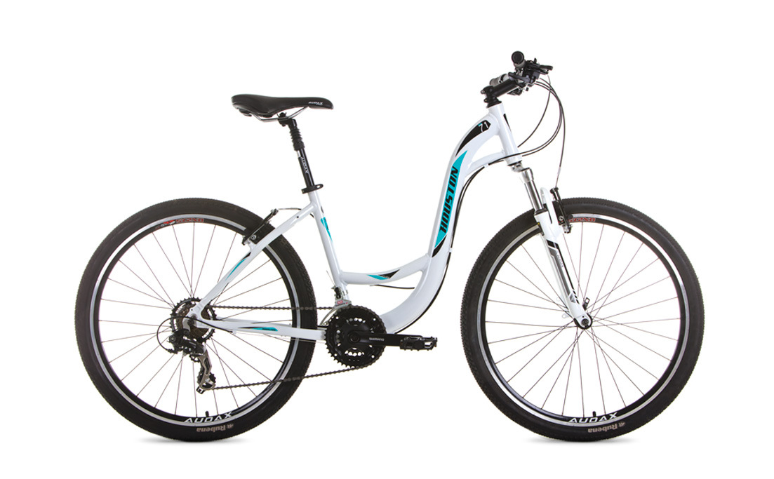 Bicicleta Houston HT71, Tamanho M