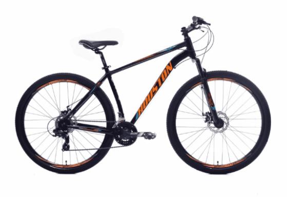Bicicleta Houston Skyler, Tamanho G