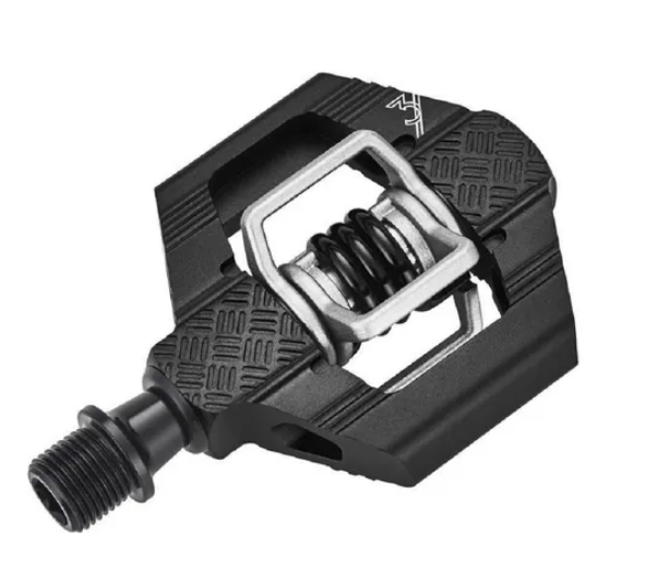 Pedal Crank brothers Candy 3, Preto