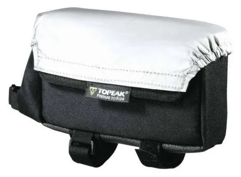 Bolsa de Quadro Topeak Tri Bag com Capa