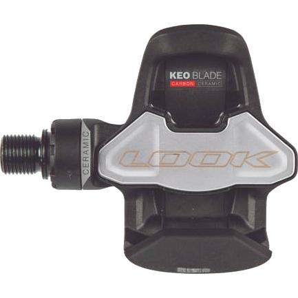 Pedal Look Keo Blade Carbon Ceramic, Preto