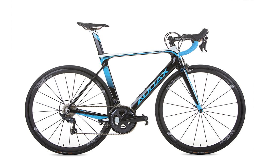 Bicicleta Audax Ventus S23, Ultegra