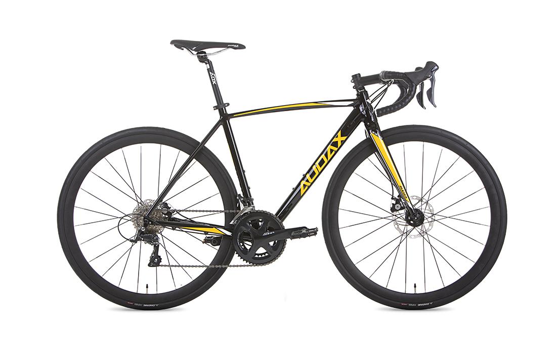 Bicicleta Audax Ventus 1000, Sora
