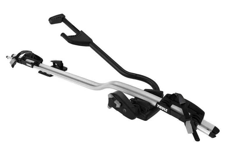 Suporte Thule para 1 Bicicleta para Teto ProRide 598