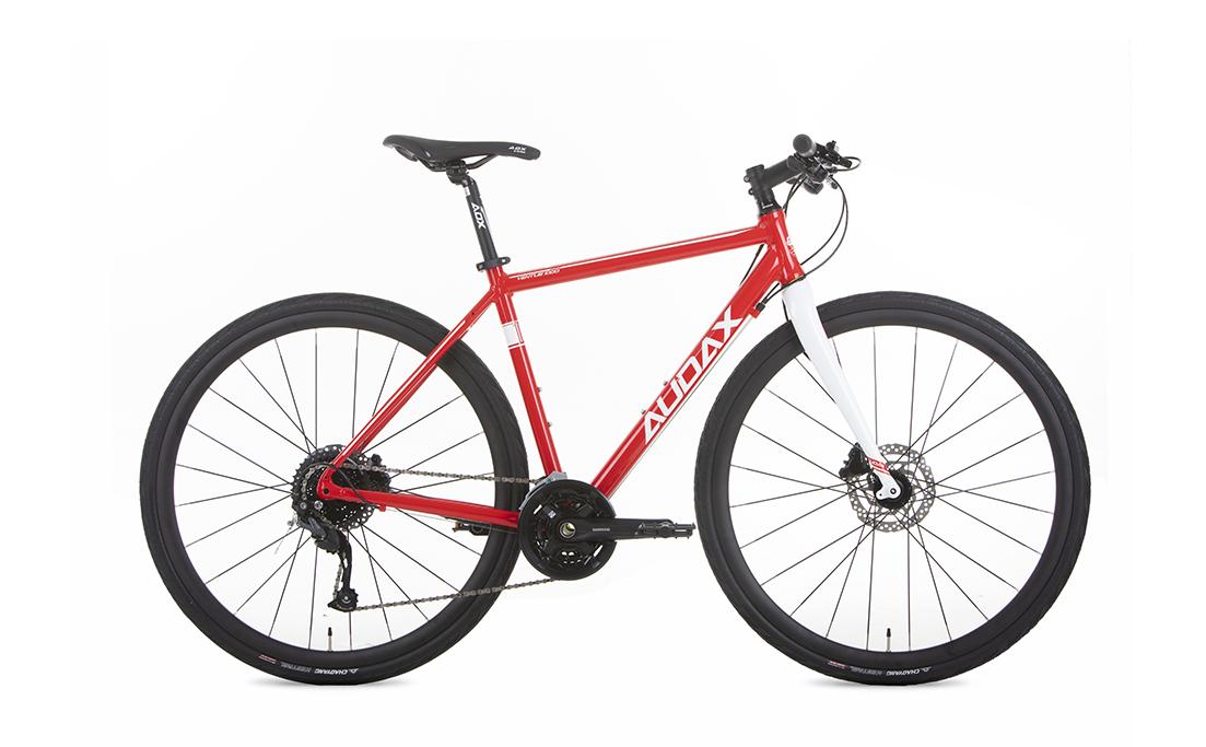 Bicicleta Audax Ventus 1000 City, Altus