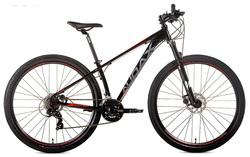 Bicicleta Audax Havok SX 2021 Preto