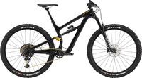 Bicicleta Cannondale Habit Carbon 2 2020, Preto