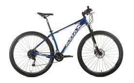 Bicicleta Audax Havok NX 2021, Azul
