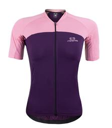 Camisa Marcio May Elite, Rosa/Figo, Feminino