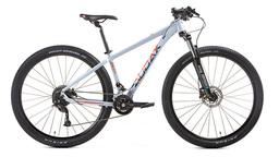 Bicicleta Audax ADX 100 2021, Alivio