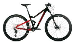 Bicicleta Audax FS 400 2021