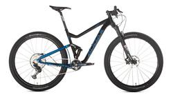 Bicicleta Audax FS 600 2021