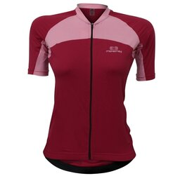 Camisa Marcio May Elite, Feminina, Vermelho