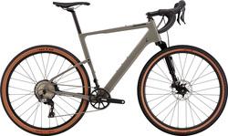Bicicleta Cannondale Topstone Carbon Lefty 3 2021