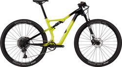 Bicicleta Cannondale Scalpel Carbon 4 2021