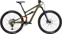 Bicicleta Cannondale Habit Carbon 2 2021