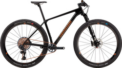 Bicicleta Cannondale F-Si Hi-MOD Ultimate 2021