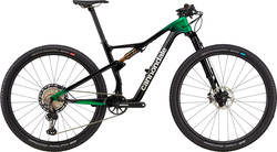 Bicicleta Cannondale Scalpel Hi-MOD 1 2021