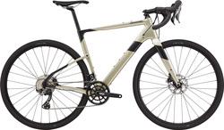 Bicicleta Cannondale Topstone Carbon 4 2021, Champagne