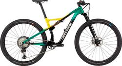 Bicicleta Cannondale Scalpel Brasil Hi-MOD 1 2021