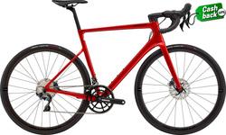 Bicicleta Cannondale SuperSix EVO Hi-MOD Disc Ultegra 2021