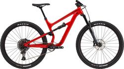 Bicicleta Cannondale Habit 3 2021