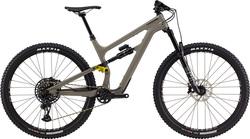 Bicicleta Cannondale Habit Carbon 1 2021