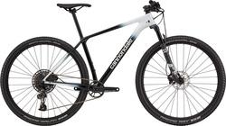 Bicicleta Cannondale F-Si Carbon 5 2021, Preta