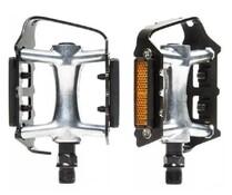 Pedal Absolute Nero MTB Plataforma Alumínio