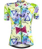 Camisa Marcio May Feminino Funny Colorfull Ride